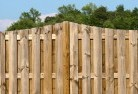 Bruce ACT Back yard fencing 21